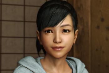 【悲報】「龍が如く」シリーズのヒロイン澤村遥さん、人気がない