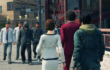 いい加減アクションゲームで強制的に歩かせるシーンやめねえか?