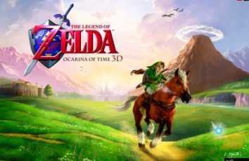 「ゼルダの伝説 時のオカリナ」って凄いゲームじゃね?