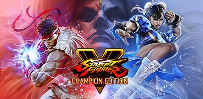PS4「ストリートファイターV チャンピオンエディション」 アナウンストレーラー2 & SPトレーラー『セス』が公開!予約開始