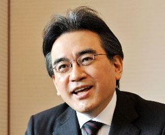 (心配) 任天堂・岩田社長に胆管腫瘍が発覚、株主総会欠席に!本当に体悪かったんだな・・・