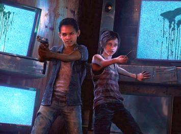 PS4「ラスト・オブ・アス リマスター」が発売後24時間で売上150万本を達成したとかしないとか 海外報道
