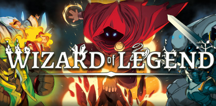 PS4/Switch 新作インディーゲー『Wizard of Legend』が滅茶苦茶面白そう!明日5/15配信