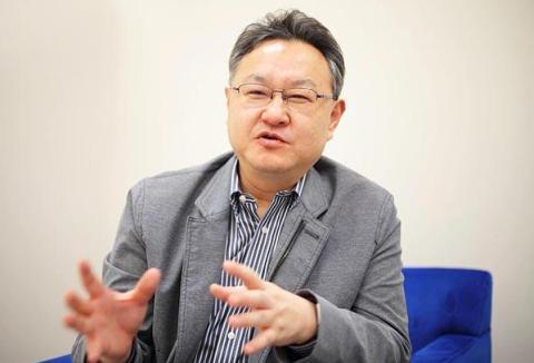SIE吉田「インディーゲームはPSで発売されることが一つの安心マーク」