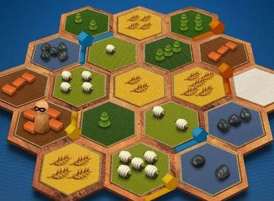 """マイクロソフト、""""ボードゲームの王様""""「カタンの開拓者」を無料でリリース! PCとスマホでマルチプレイ可能"""