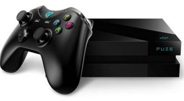 【緊急】 次世代ゲーム機「Tomahawk F1」が電撃発表!最新鋭GeForce搭載で14800円 PS4やXboxに迫るデザイン NX出す前に終了wwwww