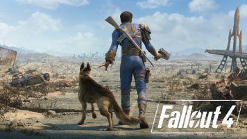 Fallout4やってるんだが普通に面白い。お前らの評価はアテにならないな