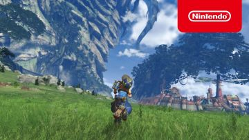 Switch「ゼノブレイド2」発売開始!初日購入組、感想・評価は?