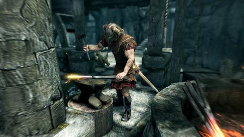 The Elder Scrolls V Skyrim (3)
