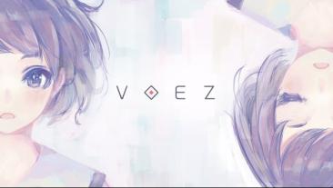 Switch「VOEZ(ヴォイズ)」 パッケージ紹介映像が公開!