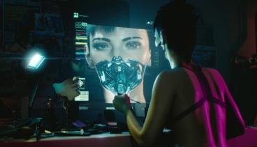 PS4/XB1「サイバーパンク2077」E3トレイラーツアー第7弾が公開!世界観に驚愕!!