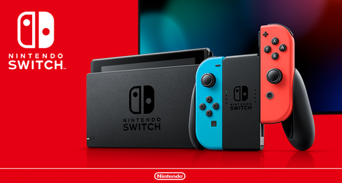 Switchの後継機ってよく考えると難題じゃね?