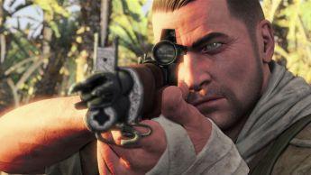 PS4/PS3「スナイパーエリート3」最新作が8月発売決定!衝撃のヘッドショット、再び炸裂!!