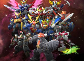 【朗報】Switch版「スーパーロボット大戦」 くるっ!? シリーズ最新情報が12/11に公式配信!!