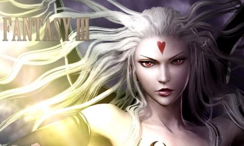 PS4「ディシディア ファイナルファンタジー NT」に3のラスボス『暗闇の雲』参戦!これ絶対強いwwww