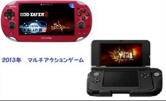 【悲報】3DSとPS VITAの後継機、そろそろガチで出すべき時期なのに来ない