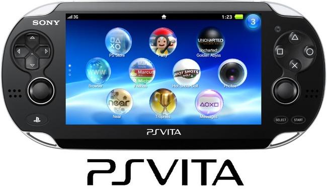 PS Vitaで子供にもオススメできるゲームを考える
