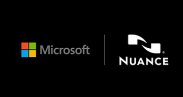 【速報】Microsoftが2兆1500億円でNuanceを買収