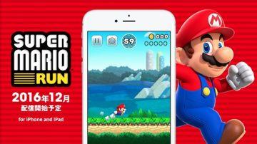 【朗報】スーパーマリオラン、初日だけで285万DL達成、App Storeトップセールス4位に ポケモンGOを圧倒