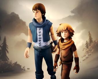 今年のゲームデザイナーズ大賞はPS3「ブラザーズ 2人の息子の物語」が受賞!→「XBLAで去年MSがイチオシしてたゲームではないか」と話題に