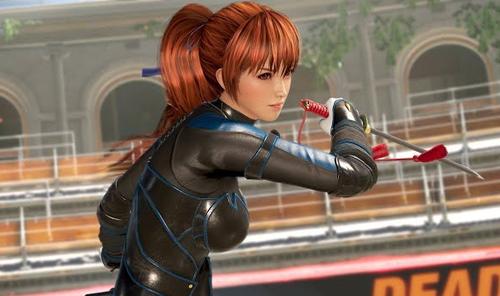 PS4「デッドオアアライブ6」 発売日が2019年2月15日に決定きたあぁぁぁっ!!