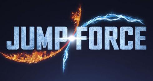 ジャンプキャラ集合の新作アクション『JUMP FORCE(ジャンプフォース)』が2019年発売決定!悟空、ナルト、ルフィ 人気ジャンプキャラが大激突!!