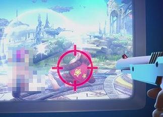 「大乱闘スマッシュブラザーズ」 とある隠れファイターが光線銃で参戦!?