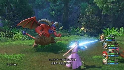 「ターン性RPGはドラクエ11の成功で見直された」という認識になったが