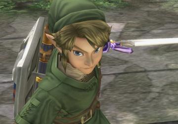 WiiU「ゼルダの伝説 トワイライトプリンセス HD」 高画質版最新スクリーンショットが公開!グラフィックがここまで進化!!