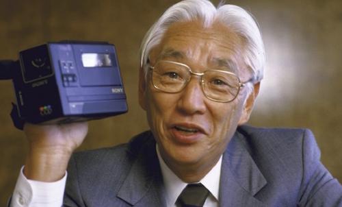 ソニー盛田氏「独自規制を始めたのはグローバル基準に合わせただけ、深い意味はない」