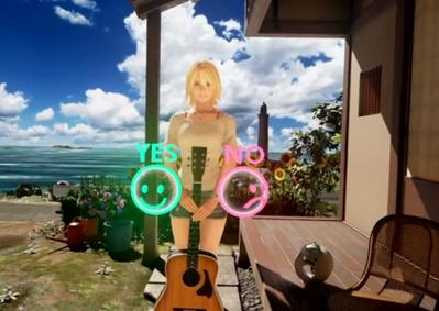 VR技術デモ「サマーレッスン」 TGS2015プレイアブル出展PVが公開!「思わずお辞儀を返してしまった」 リアル過ぎてオタク死亡wwww