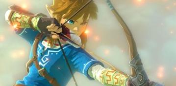 【悲報】 ゼルダの新作、WiiUとSwitchでグラがほとんど変わらない