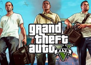 【爆売れ】 PC版「GTA5」が1日で100万本セールスを達成!同時プレイヤー数は30万人以上を記録!!