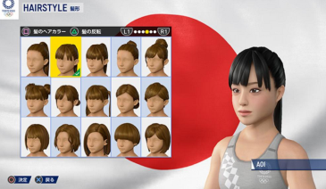 【朗報】オリンピック公式ゲーム、めっちゃ面白そうwwww