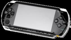 PSPより素晴らしい携帯機、後にも先にも存在しない