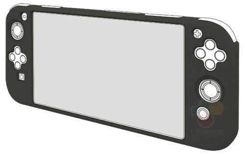 【速報】Nintendo Switch新型、「Mini Switch 2」ガチリークキタ━━━━━━(゚∀゚)━━━━━━!!