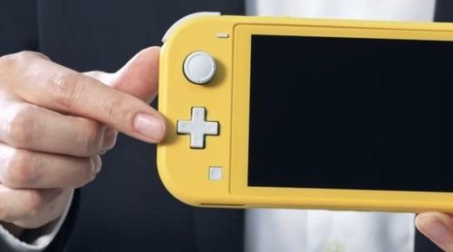 任天堂「Switch Liteの今後の発売には意味があります」