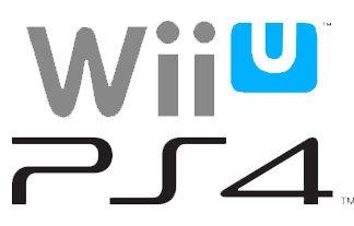 3月までに発売されるタイトル Wii U→2本 PS4→22本
