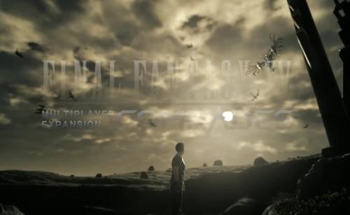 【朗報】FF15のオンラインモード『戦友』が神ゲー