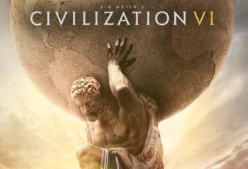 「シヴィライゼーション VI」 文化と観光の基本を紹介する新たな字幕入り解説映像が公開!