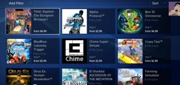 PS Nowでは、PSNで購入した作品が無料でプレイできるようになる?