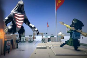 PS4「トゥモロー チルドレン」 配信日が2015年秋に決定!E3トレーラーが公開