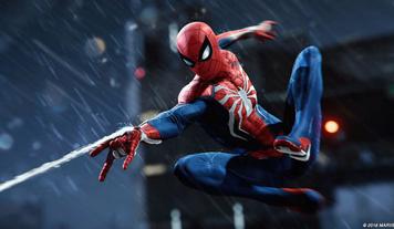 【画像】PS5「スパイダーマン」が冗談抜きでヤバい