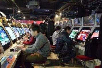 NHK総合のドキュメント72時間「高田馬場 伝説のゲーセン」2月2日放送 ゲーマーたちの知られざる戦いに迫る