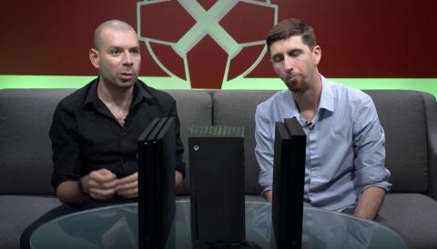 【驚愕】XBOX series Xのサイズ比較動画が公開!やっぱりデカかったwwww