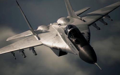 PS4/XB1「エースコンバット7 スカイズ・アンノウン」機体紹介トレーラー『MiG-29A』が公開!