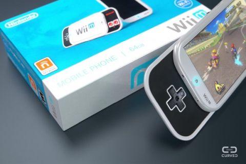【衝撃】任天堂、スマートフォンに十字キー、ボタン付きでゲームボーイ用ソフトを供給の噂が浮上!!