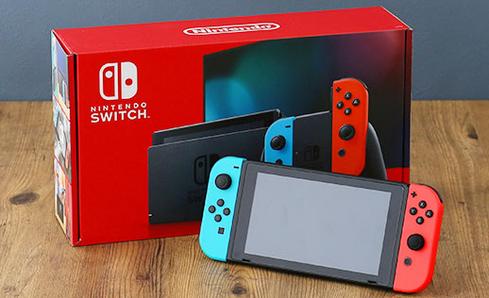 NPD「Switchの大幅な売上の増加が他機種の売上の減少を相殺した」