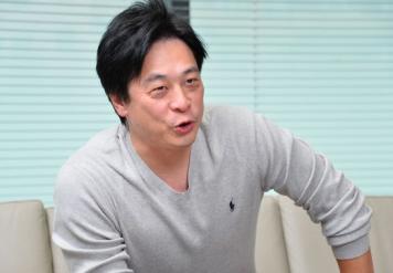 田畑D 「600万本出荷記念、『アクティブ・タイム・レポート新春SP』やるよ!」