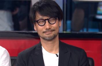 「A HIDEO KOJIMA GAME」とは何なのか、小島監督が解説する